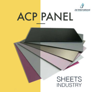 plastic granules for acp panels